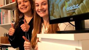The Enactus Startup Accelerator 2020