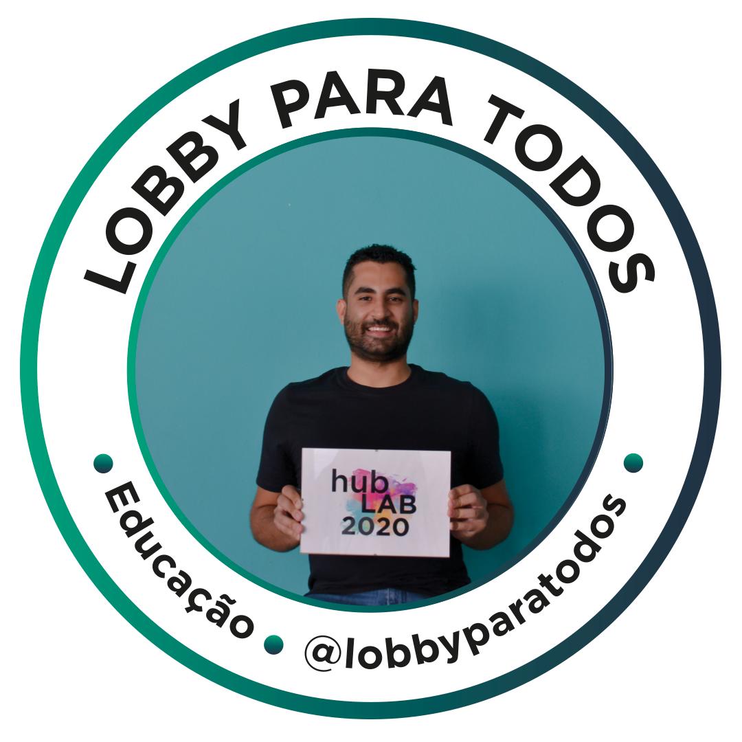 13. lobby para todos