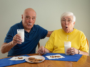 Is dairy 'bad' for us?