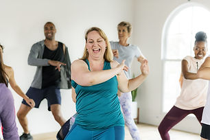 Beingwell family favourite ways to keep fit!