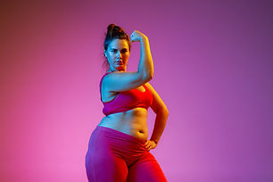 EVERY body can be a fit body!