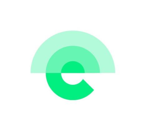Letter e/ Wifi