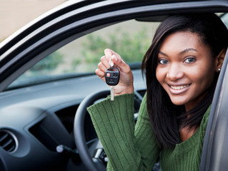 Top Mistakes when Insuring Teen Drivers
