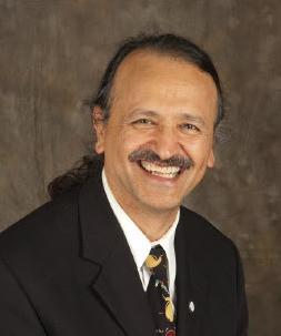 Mohsen Bazargan, PhD