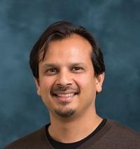 Ritesh Mistry, PhD