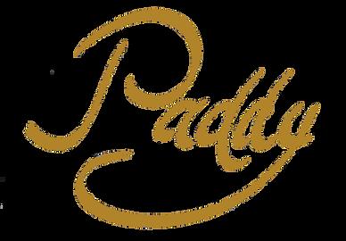 Logo Paddy de Paddysculpt.com