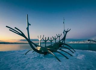 Lições Vikings (da Dinamarca)