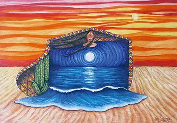 mujer_naturaleza_wayuu_ilustracion_diseñ