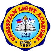 CHRISTIAN LIGHT ACADEMY OF TAGUIG, INC.p