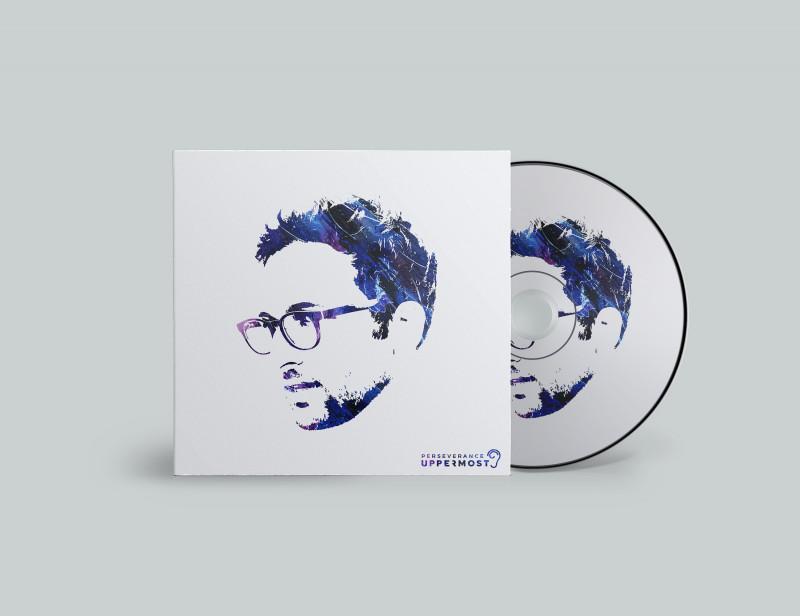 Uppermost - Perseverance (CD)