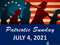 Join us for July 4th