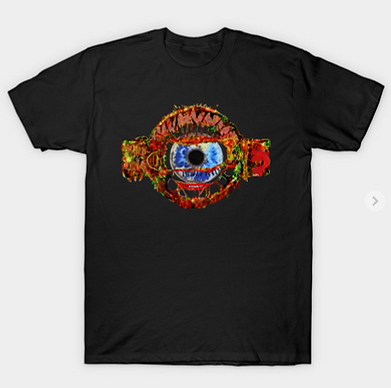 Guardian Of The Sunshine Gate T-Shirt