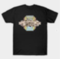 A Souvenir Of Miami Florida T-Shirt