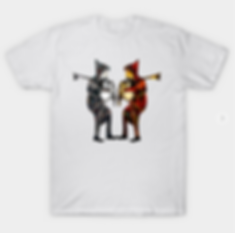 Piper Duel T-Shirt