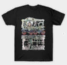A Railway Journey T-Shirt