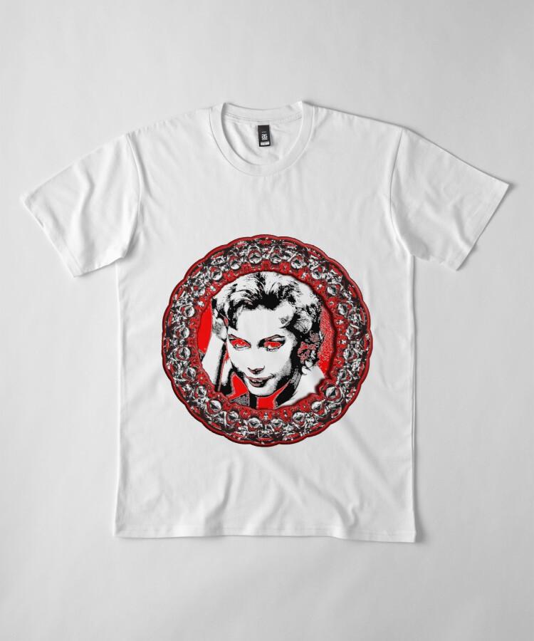 Sixties Siren T-Shirt