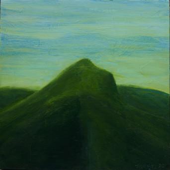 Hills Of Green