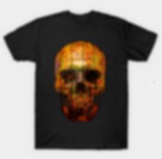 Wooden Head T-Shirt