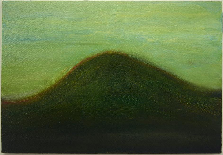 Green Hill Wales