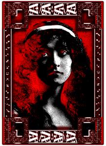 Red Princess, an image