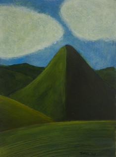 Pyramid Peak