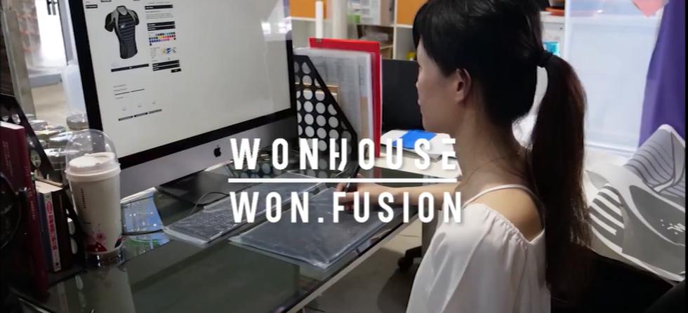 Won.Fusion