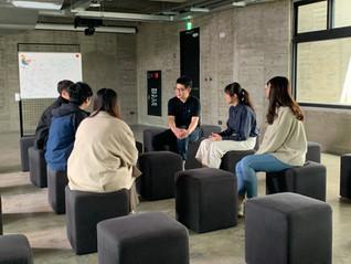培育年輕設計力! WON.HOUSE產學合作成果亮眼 學生登「新一代設計展」秀創意