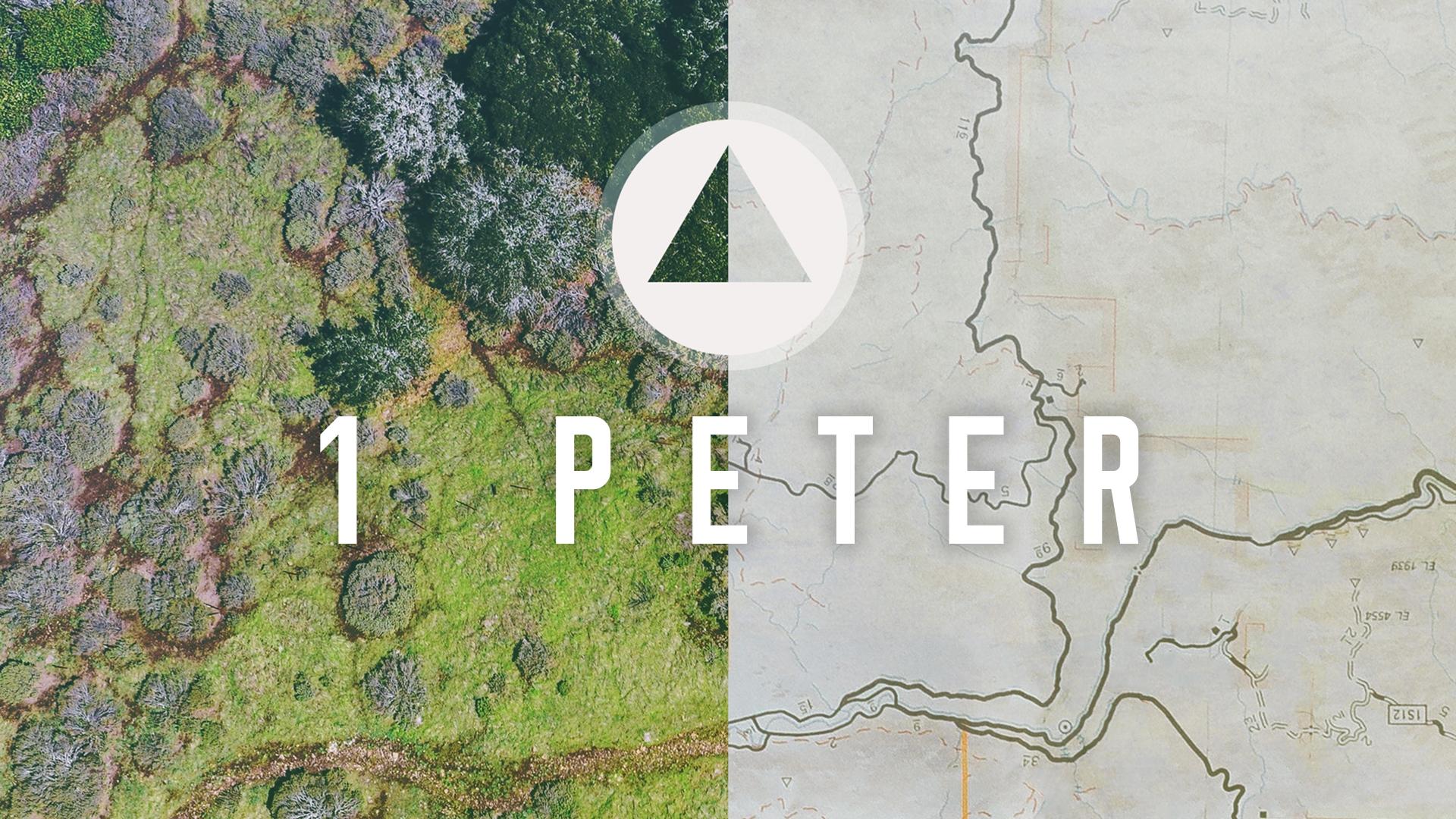 1 Peter Series