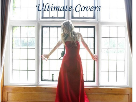 LATEST NEWS - Ultimate Covers - Rachel Brooks - OUT NOW!!!!.......