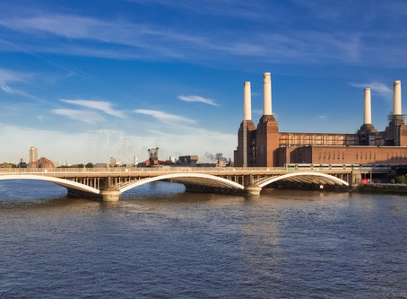 (Battersea) Power to The People