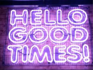 Welcome to my Neon blog