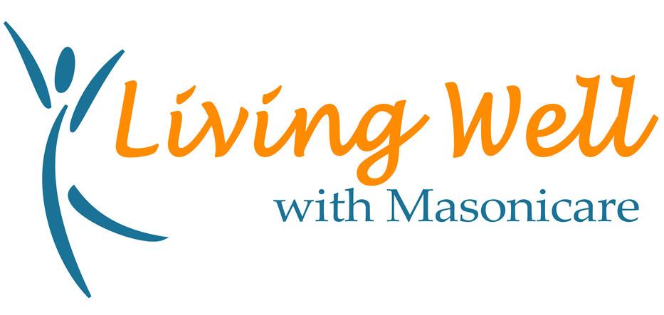Living Well Logo