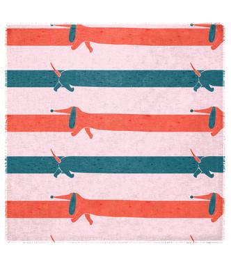 Bassotto Stripes #1
