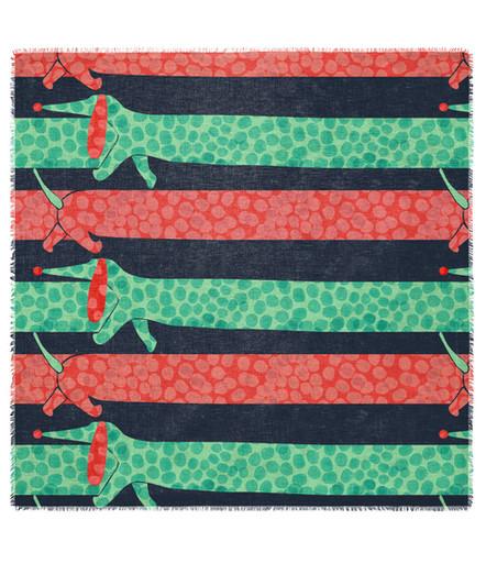 Bassotto Stripes #2