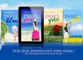 """Gewinnspiel """"Ein Jahr INSELfarben"""""""