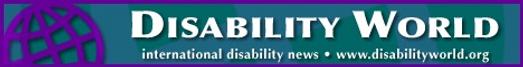 www.disabilityworld.org