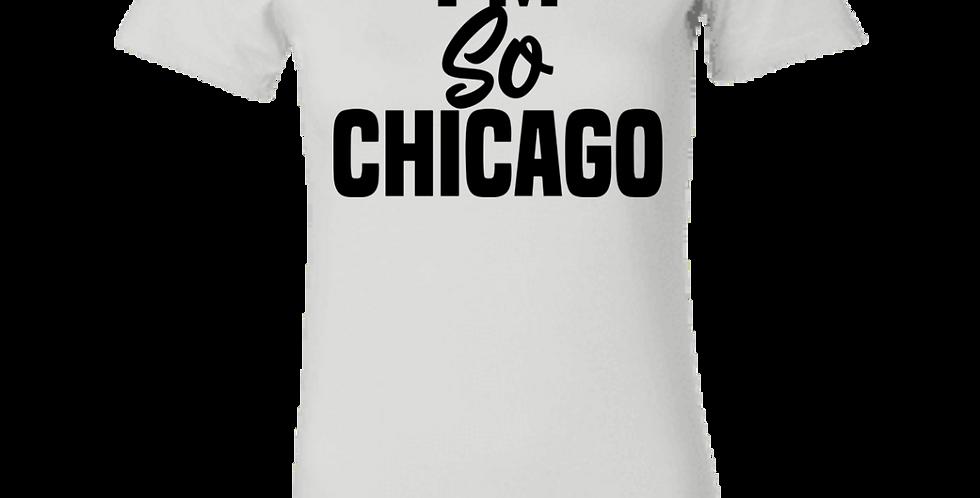 Ladies I'm So Chicago