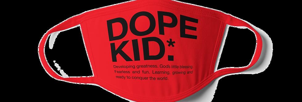 Dope Kid Mask