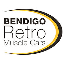 Bendigo Retro Muscle Cars