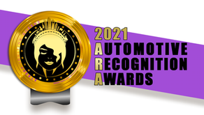 Automotive Recognition Awards Guide