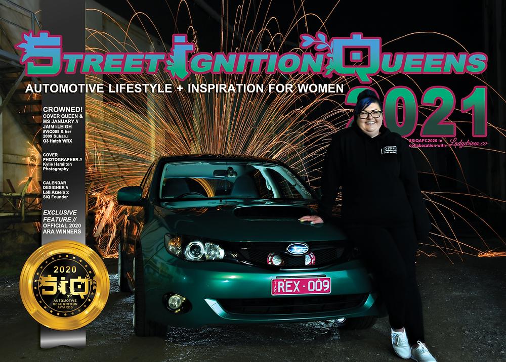 Holden Monaro, CV8, calendar competition, Street Ignition Queens, ladies automotive community, car club, automotive photography, car art, car photographer