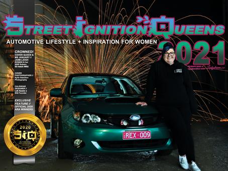 SiQ Automotive Photography Challenge