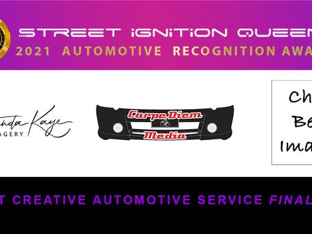 Best Creative Automotive Service 2021 Finalists