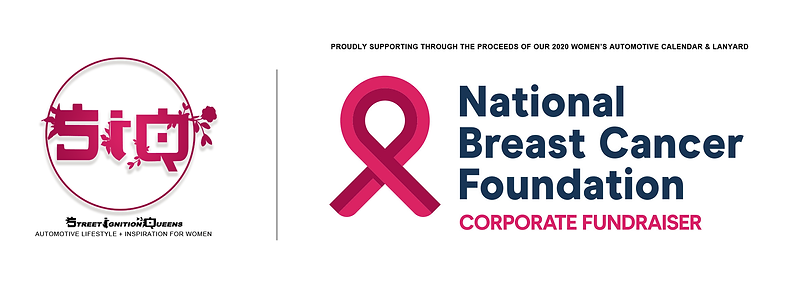 SiQ Support charity National Breast Cancer Foundation