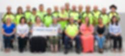 Community Wheels Staff