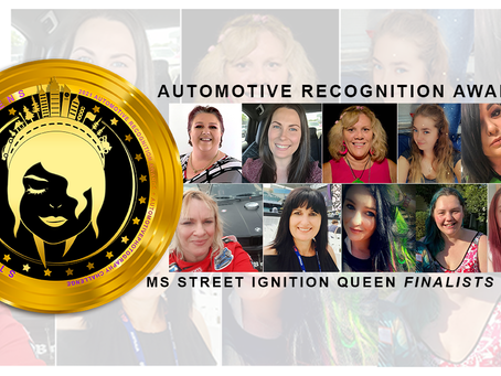 Ms Street Ignition Queen 2021 Finalists