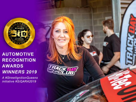 Automotive Recognition Awards 2019 Winners