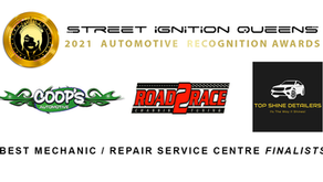 Best Mechanic / Repair Centre 2021 Finalists