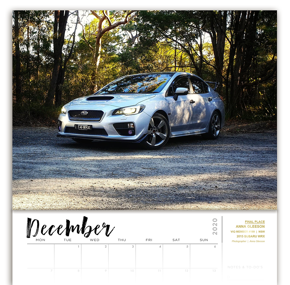 Subaru WRX, calendar competition, Street Ignition Queens, ladies automotive community, car club, automotive photography, car art, car photographer