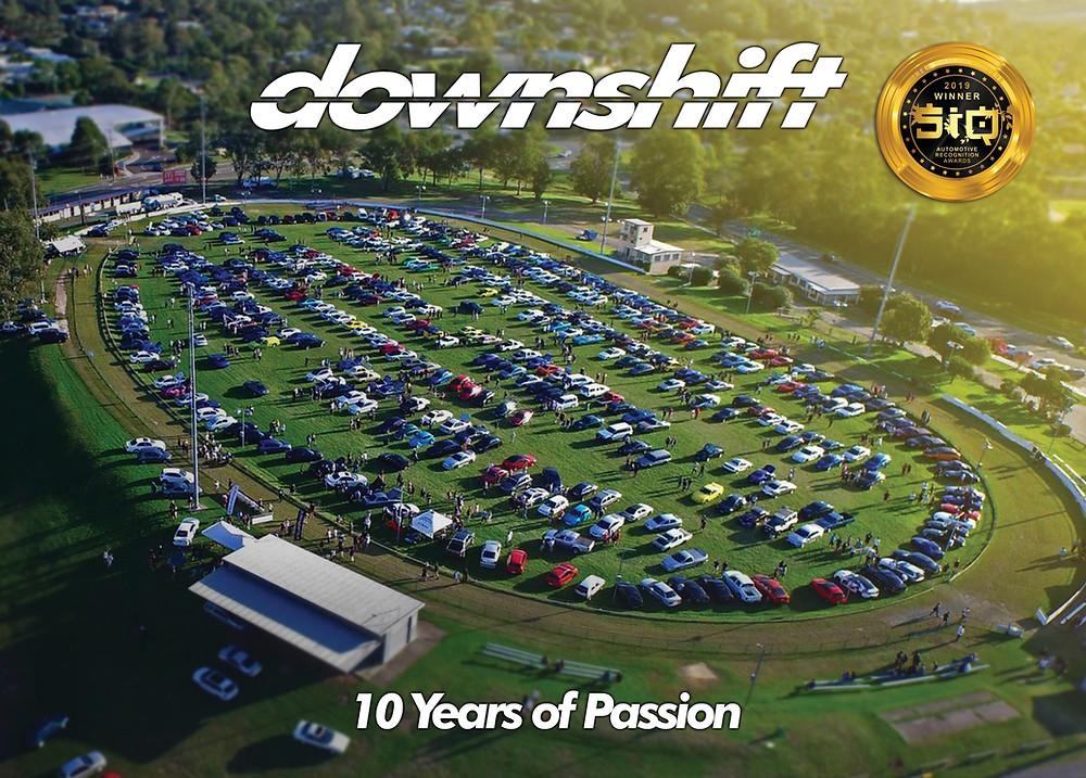 Downshift Aus, Best Automotive Event, Street Ignition Queens, Automotive Recognition Awards 2019